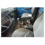 1994 Ford L9000 Triple Axel Dump Truck