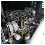 2016 Sullivan Pallatek Model D185PDZSB Tow Behind Air Compressor
