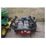 Exmark Turf Tracer Walk Behind Commercial Lawn Mower