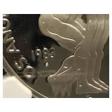 1983 S Olympics PF69 Ultra Cameo Coin