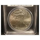 2012 1 oz Liberty Silver Coin Gem BU