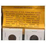 1978 S US Proof Set & Sacagawea Necklace
