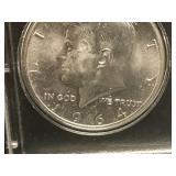 1964 US Coin Set