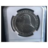 1983 P Olympics MS69 Coin