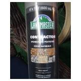 6 ft. x 100 ft. Contractor Weed Barrier Landscape Fabric, Heavy Duty, Commercial Grade
