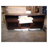 Cocoa Entertainment Center by Bell