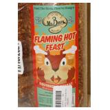 Mr Bird Flaming Hot Squirrel Proof Bird Food