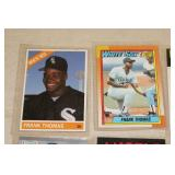 Rookie and Early Career Baseball Cards - Kirby Puckett, Clemens, Ripken, Bonds