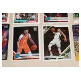Basketball Cards - Curry, Tatum, Giannis, Mitchell, Shaq