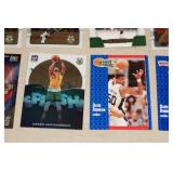 Basketball Cards - Kobe, Jordan, Robinson, Curry, Giannis
