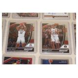 Basketball Cards - Rookies and Refractors - Wiseman, KAT, Oturu, Doncic