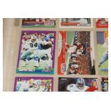 Football Cards - 80