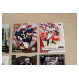 Football Cards - Large Variety, Refractors