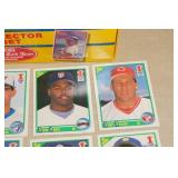 1990 Score Baseball Card Set