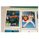 1990 Upper Deck Baseball Card Set