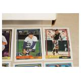 1992 Topps Baseball Card Set