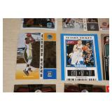 2 Boxes of Sports Cards - Baseball, Football, Basketball