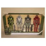Halo Action Figure Set