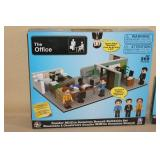 """The Office"" Brick Building Set"