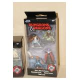 2 Dungeons and Dragons Collector Sets