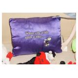 Stuffed Animals - Disney, Looney Tunes