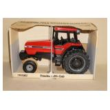1987 Ertl Case International 7120 Die Cast Tractor - 1/16 Scale