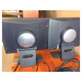 Pair Of BENQ Monitors - Great Working Condition!