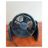 "Mini Fan      ""In Working Condition"""