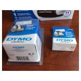 MSRP 175.00 DYMO LabelWriter 450 Turbo Labeler - Brand New In Box With Extra Labels