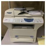 Brother MFC-9700 Flatbed Laser Multifunction Copy Machine  Great Working Condition!