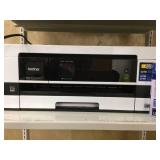 MSRP $800 Brother Printer MFC-J4410DW Business Smart Multi-Function Inkjet and Wireless Color Photo Printer with Scanner, Copier and Fax Machine Great Working Condition!