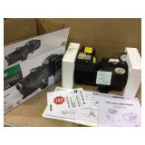 1/2 HP Shallow Well Jet Pump by Everbilt Customer Returns See Pictures