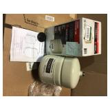 2 gal. Thermal Expansion Tank by Everbilt Customer Returns See Pictures
