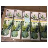 PRICKLY PEAR CACTUS PEEL AND STICK WALLPAPER Customer Returns See Pictures