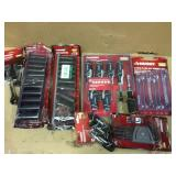 MIX LOT OF HUSKY TOOLS Customer Returns See Pictures