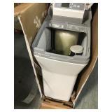 GE 30,000 Grain Water Softener Open box customer return see pictures