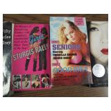 Vintage VHS Seductive Movies and Bo...