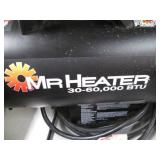 Mr Heater 30-60K BTU Electric Propa...