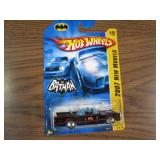 Collectible Die Cast Hotwheels 2007...