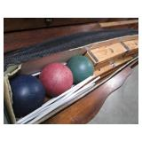 Eddie Bauer Croquet Set in Heavy Du...