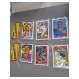 Lot of Vintage Topps Collectible Ba...