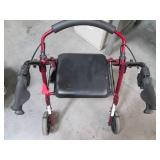Very Nice Folding Medical Mobility ...