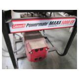 Coleman Powermate Gas Generator. 10...