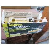 Heavy Duty Metal Nelson Traveling S...