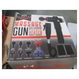 Prosage Thermo Copper Massagee Gun ...