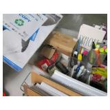 Large Office Supply Lot with Legal ...