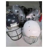 Youth Football Protective Gear. 2 s...