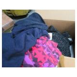 Womens 10 Piece lot of Assorted Sty...
