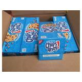 Chips Ahoy Cookies. Case of 12-6oz ...