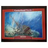 Larger Puzzles
